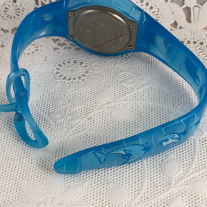 Lucky by Dingbats Accessories - Dolphins and Summer Lucky Sport Childs Watch
